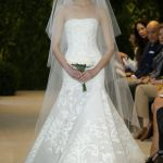 carolina herrera bridal gowns