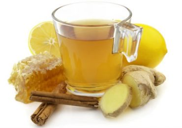 Is Lemon and Ginger Tea Good for Weight Loss; Health Benefits