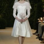 carolina herrera bridal dresses