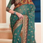 Hairstyles Match with Saree PicturesHairstyles Match with Saree Pictures