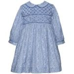 For toddlers smocked dress pattern