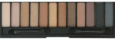 Dupe of Urban Decay Naked Palette Review
