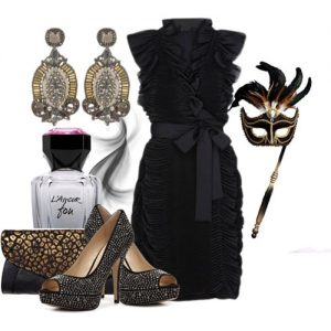 Polyvore Party Outfits for Girls