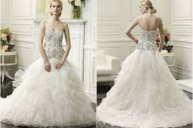 Elbeth Gillis Wedding Dresses