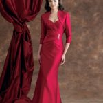 American Brides Red Bridal Dresses