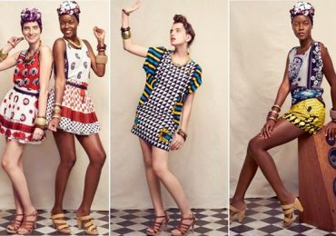 Latest Frankoo Designs Dresses for Girls and Women