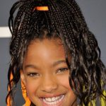 African American one Braid Hairstyles For Women