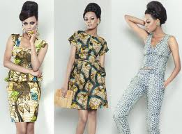 Sika Designs Dresses