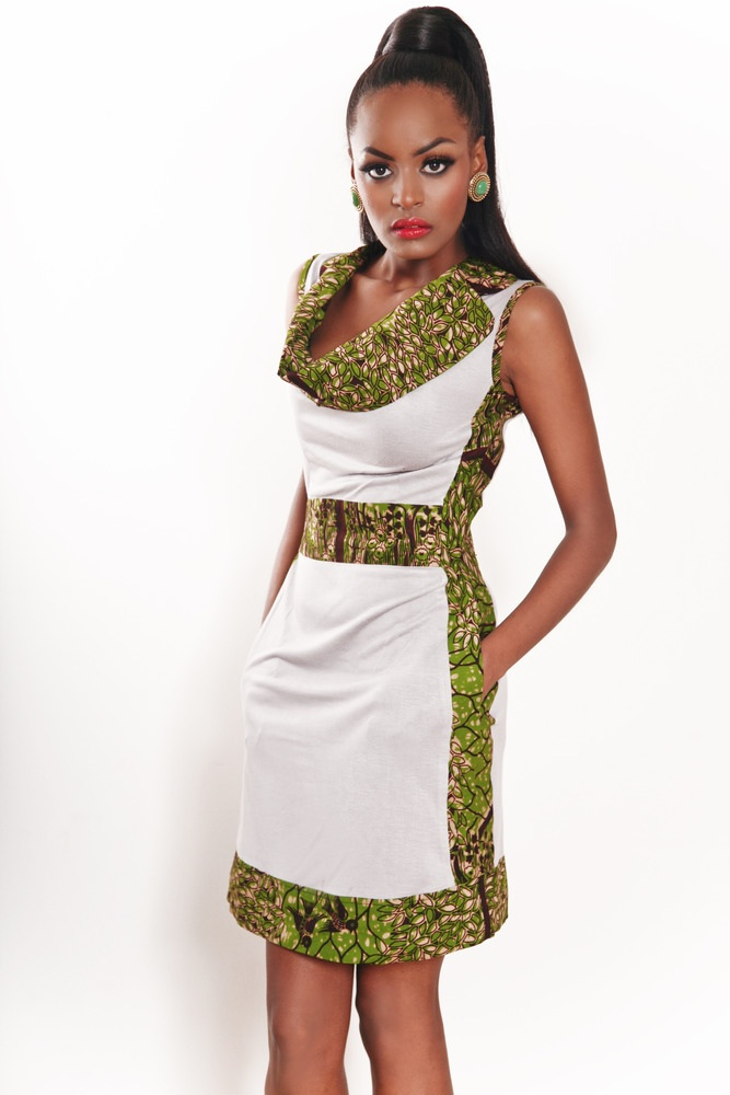 Best kitenge designs 2015 African fashion designs pictures