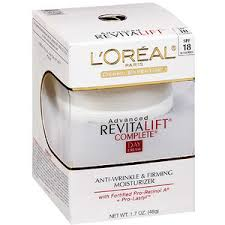 L'Oreal Advanced RevitaLift Complete