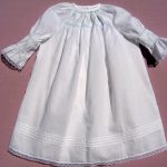 Babies Dress smocked pattern