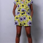 African Attire Dresses Designs