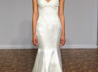 justin alexander wedding dresses for dark skin tone brides