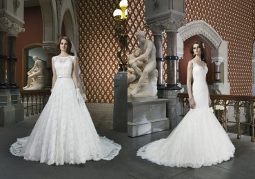 Justin Alexander Spring 2021 Collection Wedding Gowns Dresses