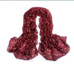 Chic Scarf Beautiful African Ladies Fashion Accessories