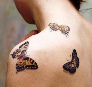 Best Tattoos Design insert insects