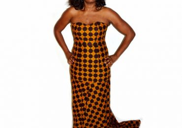 African Long Dresses Designs Outfits, Clothing, Wear for Ladies