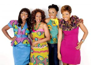Ladies African Kitenge/Leso/Khanga Fabric designs