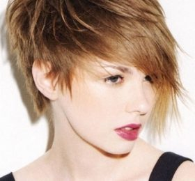 Easy Rock Chick Hairstyles 2021 for Women