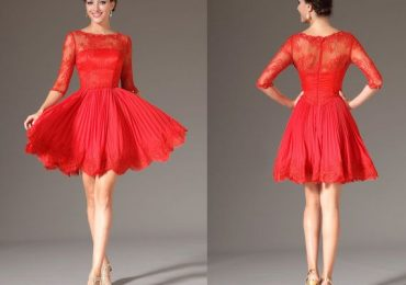 Valentine's Day 2021 Red Prom, Cocktail Dresses, Skirts