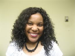 African Invisible Braiding Hairstyles for Women
