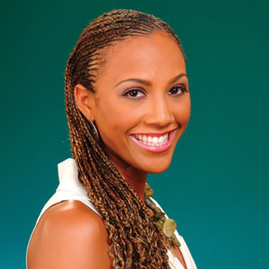 African American Most Common and Popular Hair Braids 2014 Photos