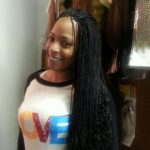 African American Hair Braids Photos