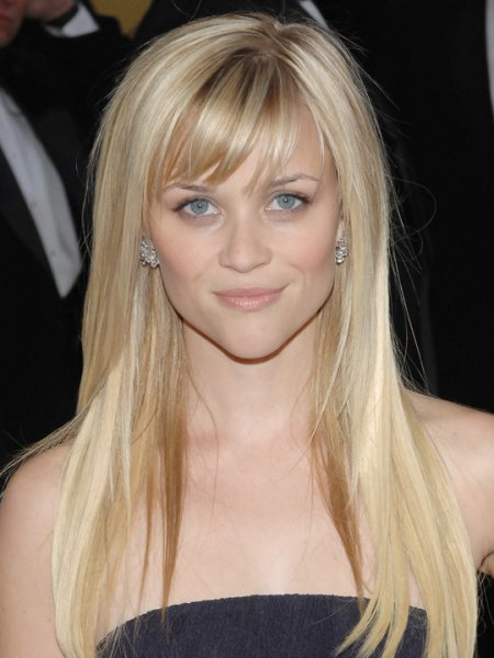 Best Haircuts For Inverted Triangle Face : Gallery for gt inverted triangle face shape hairstyles