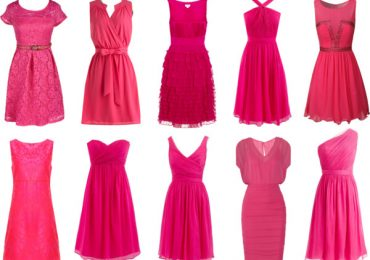 Valentine's Day Dress Colors Meaning