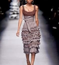 African Traditional Designer Dresses, Clothes, Latest Wear