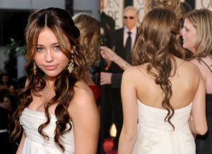 Long and Short Hairstyles for Valentine's Day