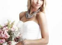 Jewelry Types with Dresses Designs Match to Wear