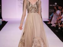 Manish Malhotra Summer Resort Collection At LFW 2014