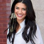 Hair Color and, Height Weight of Jessica Szohr
