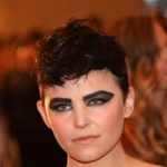 Pixie Haircut of Ginnifer Goodwin