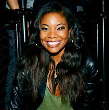 Gabrielle Union Natural Hairstyle, Hair Color 2021 Pictures