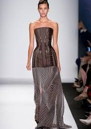 Carolina Herrera Evening Gowns Dresses Collection 2021 for Spring Summer