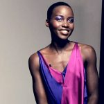 Short Natural Hairstyle Lupita Nyong'o
