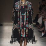 valentino traditional dresses in modern look