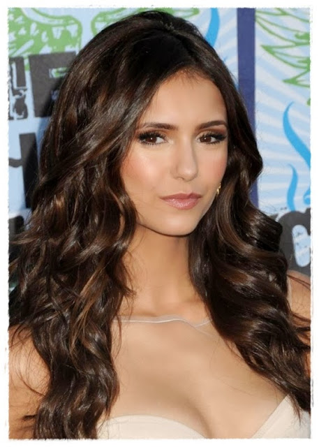 2014 hair color trends 12 dark brown hairs of brunette