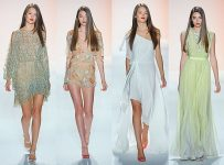 Evening Dresses Collection by Jenny Packham