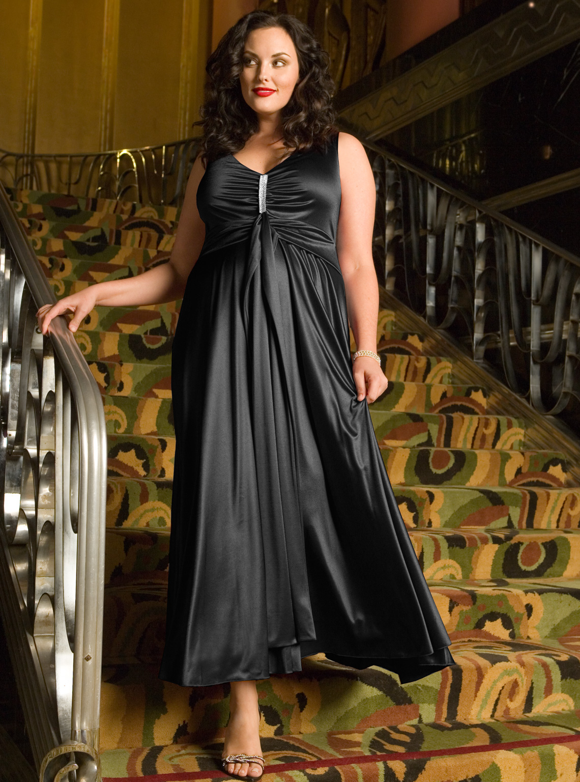 Clothes stores :: Plus size womens urban clothing