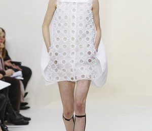 Christian Dior Haute Couture Spring Summer 2021 Dresses Collection Paris