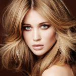 Balayage Hair Color for Spring