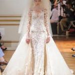 zuhair murad wedding gowns