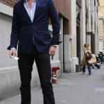 For Men Smart Casual Dress Code 2018 Pictures