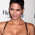 Pixie Short Hairstyles Halle Berry Photos 2014
