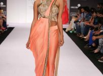 Latest Collection of Sonaakshi Raaj at LFW Summer/Resort 2014