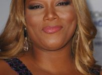 Queen Latifah Hairstyle Hair Color 2014