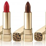 dolce and gabbana lipstick swatches